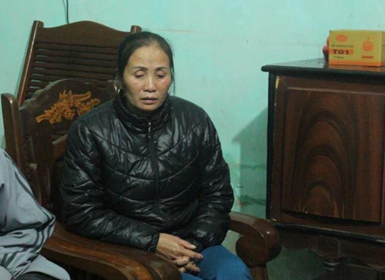Gia đình mong sớm nhận được thi thể con trai tử nạn ở Đài Loan - Ảnh 1