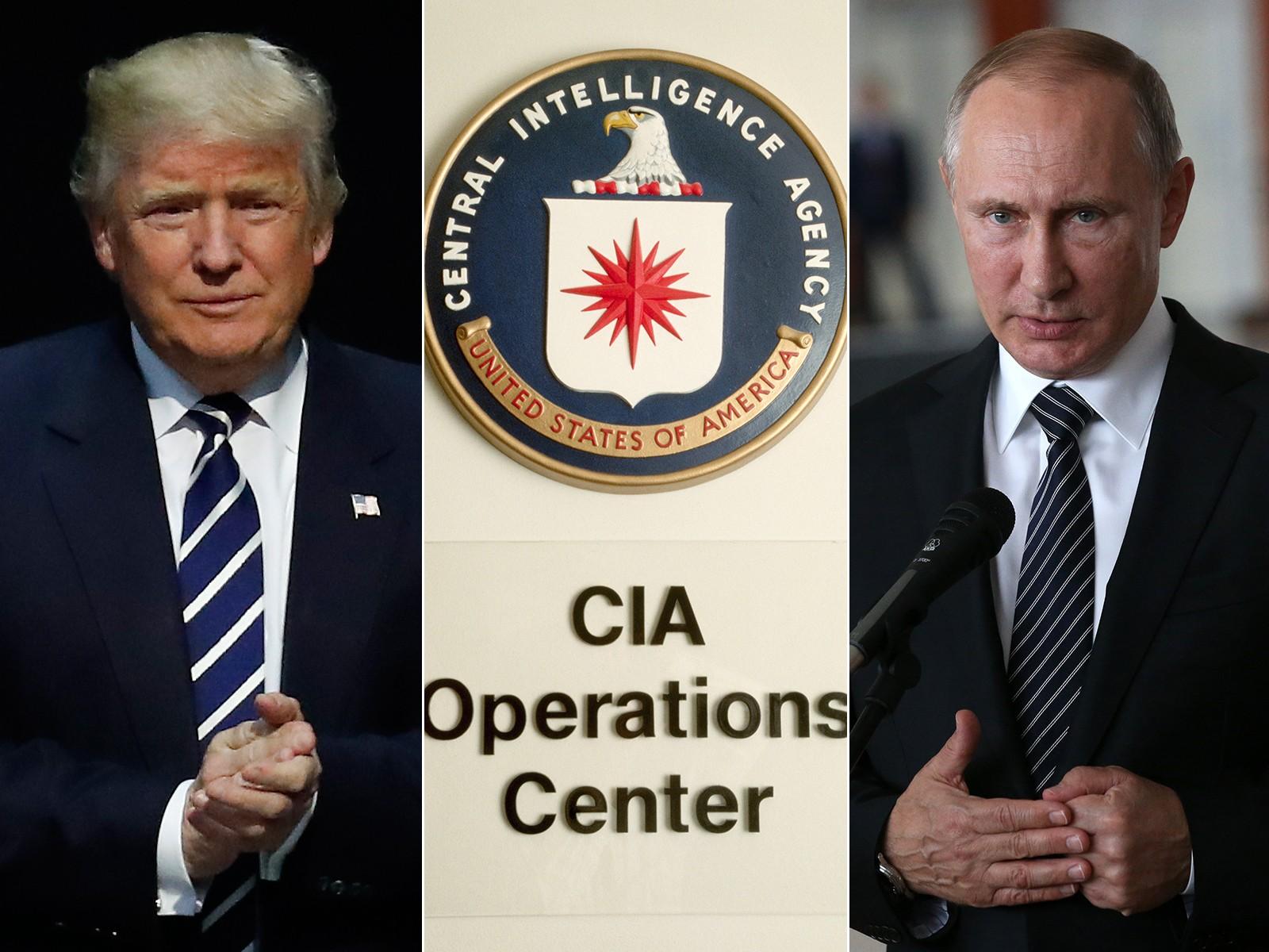 Vì sao Tổng thống Putin đích thân cảm ơn CIA? - Ảnh 1