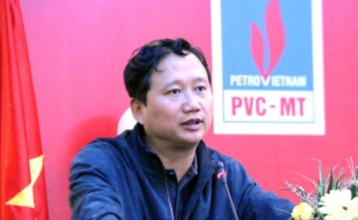 Vai trò của Trịnh Xuân Thanh và thuộc cấp trong việc gây thiệt hại hơn 100 tỷ đồng của Nhà nước - Ảnh 1