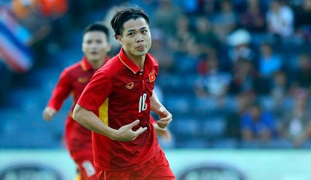 U23 Việt Nam đặt cả châu Á dưới chân bằng chiến thắng để đời - Ảnh 2