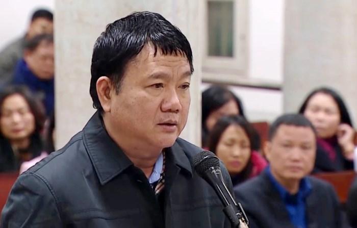 Phía sau lời xin lỗi muộn màng của ông Đinh La Thăng tại tòa án - Ảnh 2