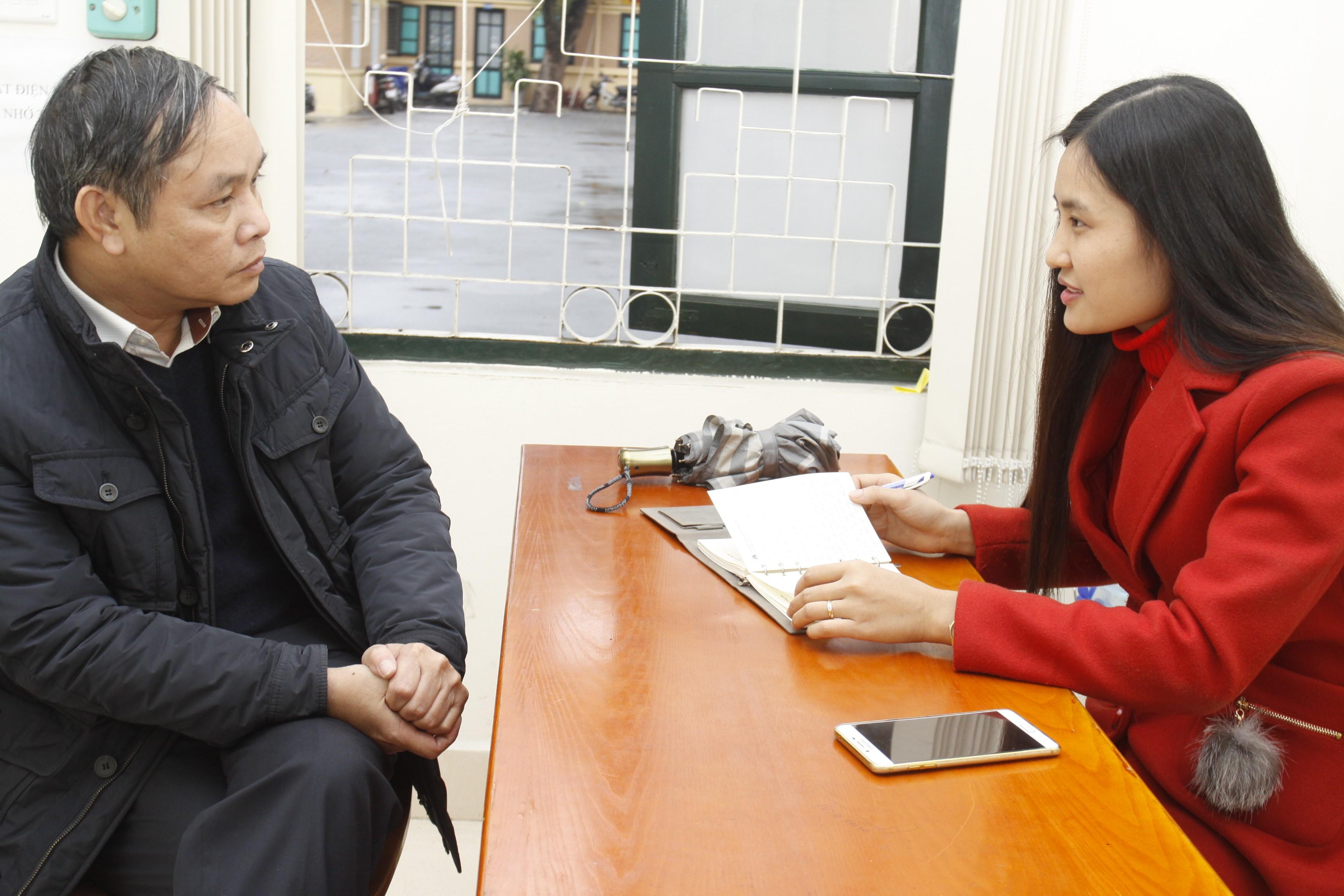 Nỗi trăn trở của Thẩm phán Trương Việt Toàn trong đại án OceanBank - Ảnh 1