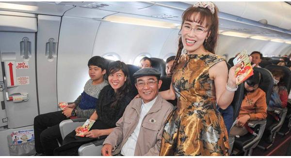 Doanh nhân tuổi Tuất: Nữ tỷ phú giàu nhất Việt Nam - Ảnh 1