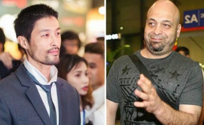Võ sư Flores thông tin về việc thách đấu Johnny Trí Nguyễn - Ảnh 1