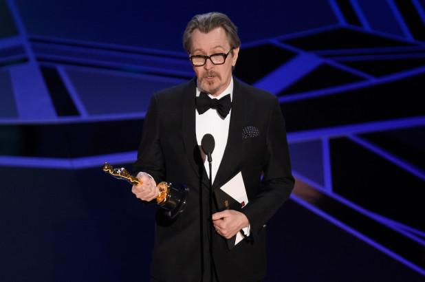 """Kết quả Oscar 2018: Gọi tên chuyện tình yêu """"người đẹp"""" và """"thủy quái"""" - Ảnh 3"""