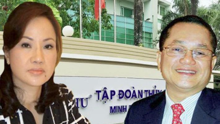 """Hậu """"245 tỷ bốc hơi"""": Cổ phiếu Eximbank rớt thảm, vua tôm Minh Phú trở lại đường đua - Ảnh 3"""