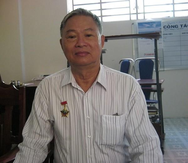 Hồi ức của chiến sĩ biệt động diệt ác, trừ gian rúng động Sài Gòn - Ảnh 1