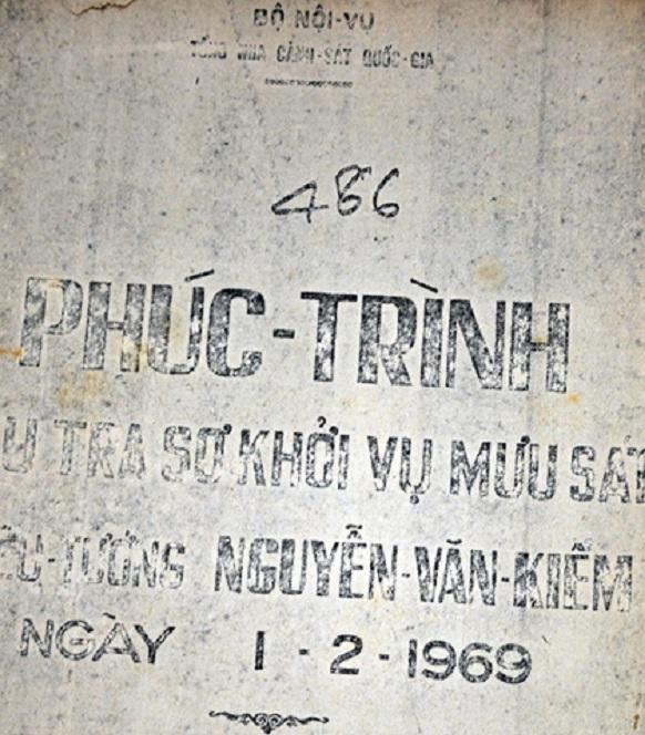 Hồi ức của chiến sĩ biệt động diệt ác, trừ gian rúng động Sài Gòn - Ảnh 2