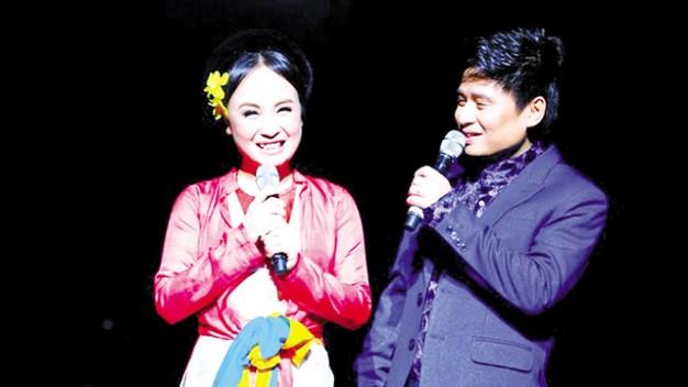 Vợ ca sĩ Tấn Minh trượt khỏi danh sách xét tặng danh hiệu Nghệ sĩ nhân dân - Ảnh 2