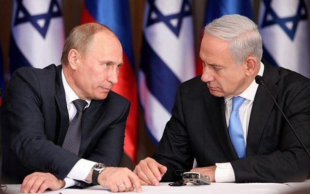 Lời phủ nhận bất ngờ của Nga sau khi Syria bị tấn công tên lửa dồn dập - Ảnh 1