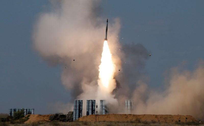 Lời phủ nhận bất ngờ của Nga sau khi Syria bị tấn công tên lửa dồn dập - Ảnh 2