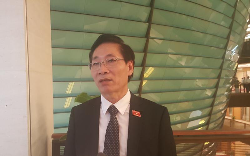 Luật sư Nguyễn Chiến: Lời khai thay đổi trong phiên toà đang có lợi cho bác sĩ Hoàng Công Lương - Ảnh 1