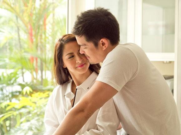 Tổ ấm hạnh phúc của người phụ nữ 37 tuổi từng qua một lần đò - Ảnh 1