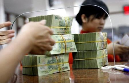 Nợ xấu: 8 Ngân hàng có nguy cơ mất hơn 14.000 tỷ đồng? - Ảnh 1