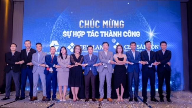 Cen Land (Hose: CRE) đầu tư 485 tỷ mua dự án của Cường Đô la