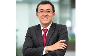 Chân dung tân Tổng Giám đốc 36 tuổi của Khang Điền