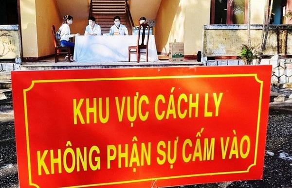 Việt Nam thêm 6 ca mắc COVID-19 tại Kiên Giang và 2 tỉnh khác