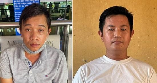 Đồng Nai: Bắt 2 thuyền trưởng trong đường dây làm giả hơn 200 triệu lít xăng ngoài biển