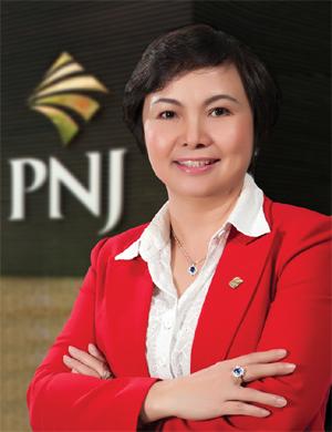 Chân dung 4 nữ doanh nhân quyền lực của Việt Nam - Ảnh 4