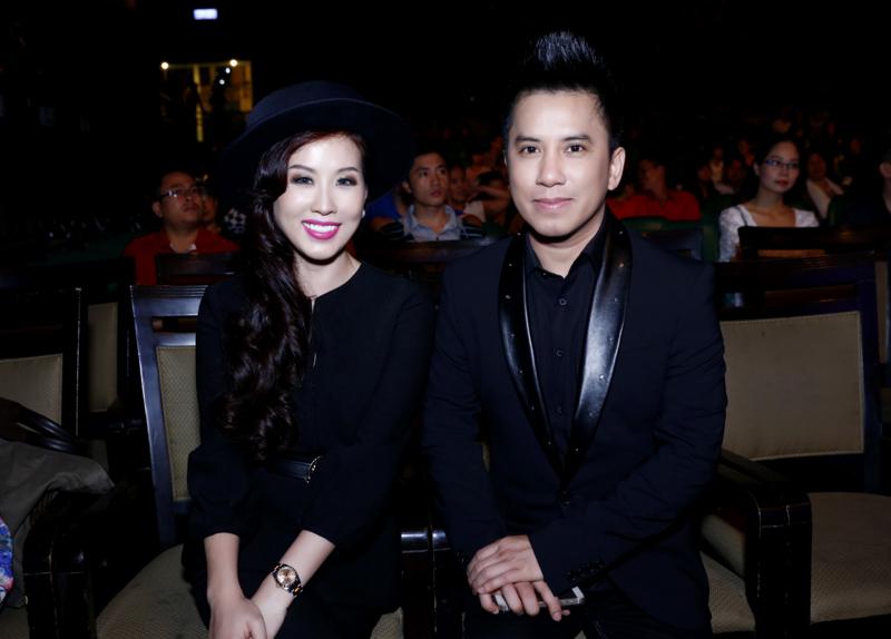 Hoa hậu Thu Hoài, Phương Thanh chuẩn men dự tiệc  - Ảnh 3