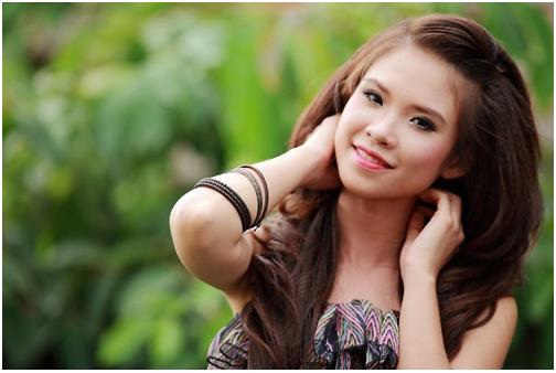 Những mỹ nhân Việt tuổi ngựa xinh đẹp và tài năng - Ảnh 7