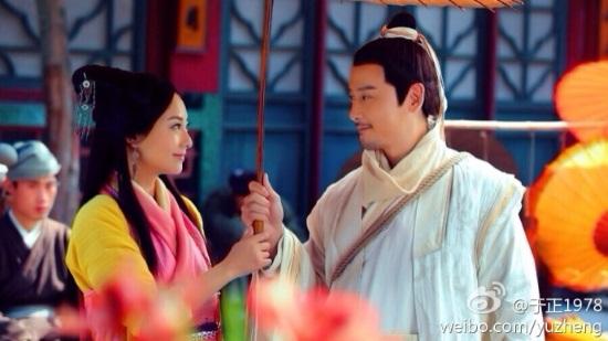 """Dương Quá hôn Tiểu Long Nữ say đắm trong """"Tân thần điêu đại hiệp""""  - Ảnh 9"""