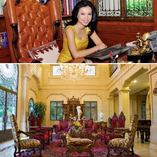 Bức tranh giàu - nghèo trong showbiz Việt - Ảnh 15