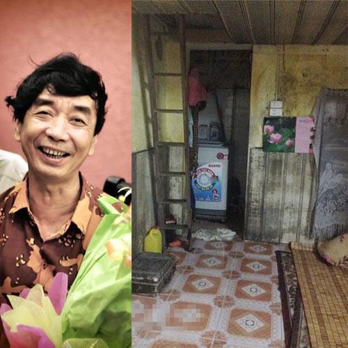 Bức tranh giàu - nghèo trong showbiz Việt - Ảnh 5