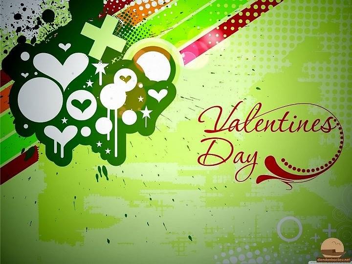 Những hình ảnh Valentine dễ thương, ý nghĩa nhất - Ảnh 15