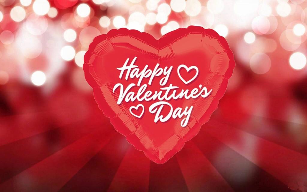 Những hình ảnh Valentine dễ thương, ý nghĩa nhất - Ảnh 1