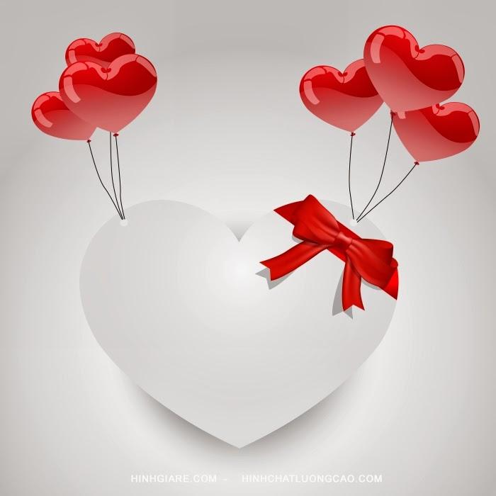 Những hình ảnh Valentine dễ thương, ý nghĩa nhất - Ảnh 7