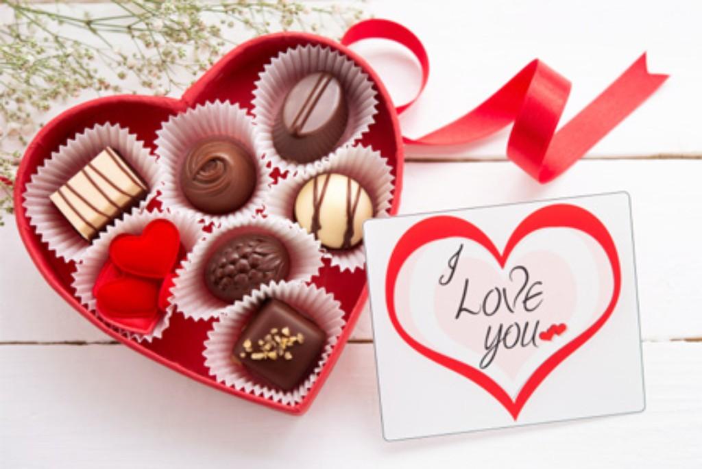 Những hình ảnh Valentine dễ thương, ý nghĩa nhất - Ảnh 6
