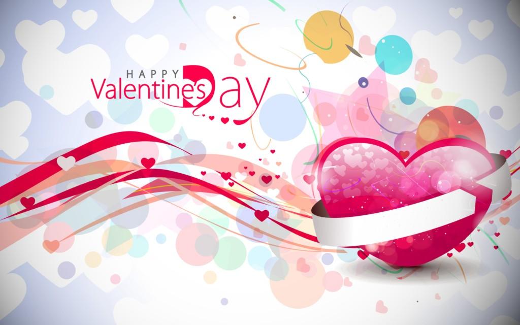 Những hình ảnh Valentine dễ thương, ý nghĩa nhất - Ảnh 4