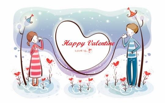 Những hình ảnh Valentine dễ thương, ý nghĩa nhất - Ảnh 3