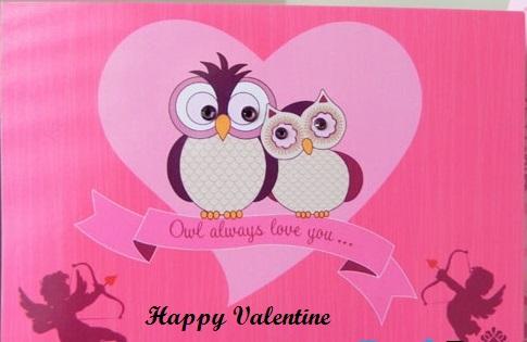 Những hình ảnh Valentine dễ thương, ý nghĩa nhất - Ảnh 10