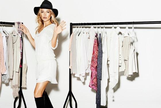 Kate Hudson trẻ trung với thời trang New Lindex - Ảnh 3