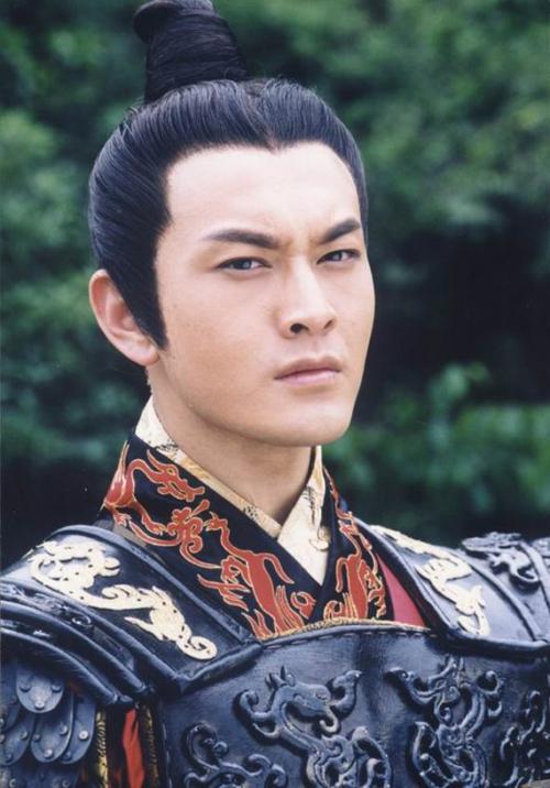 Những hoàng đế điển trai nhất trên màn ảnh Hoa ngữ - Ảnh 3