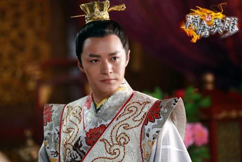 Những hoàng đế điển trai nhất trên màn ảnh Hoa ngữ - Ảnh 2