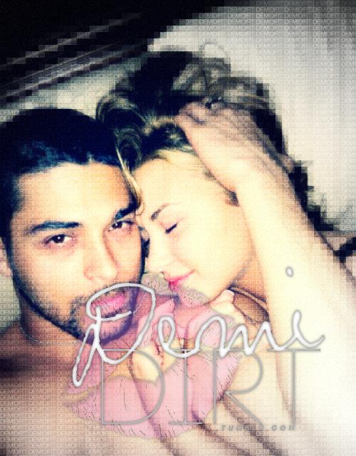 Demi Lovato: Không muốn tức giận về ảnh nóng thì đừng chụp chúng! - Ảnh 3