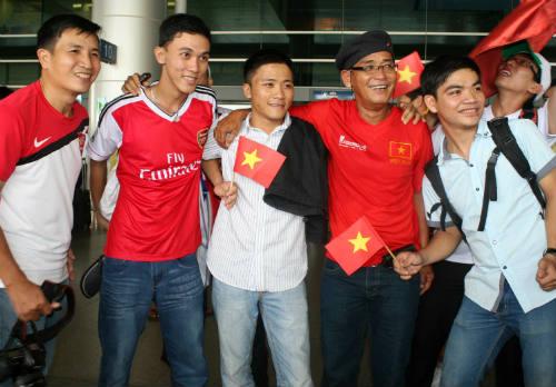 """Hé lộ bí mật về """"Đài truyền hình trực tiếp"""" của U19 Việt Nam - Ảnh 3"""