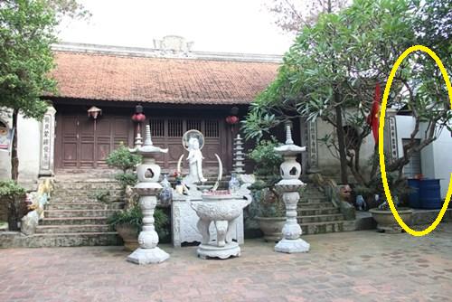 """Những sai phạm của """"sư hổ mang"""" tại chùa Chàng Sơn - Ảnh 2"""