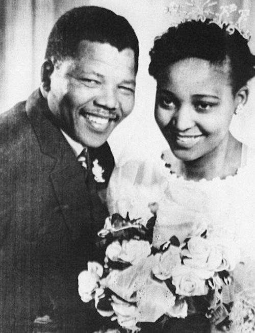 Chuyện chưa biết về 3 người vợ của cố tổng thống Nelson Mandela  - Ảnh 2