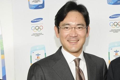 Những người thừa kế quyền lực của Tập đoàn Samsung - Ảnh 2