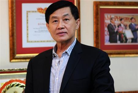 Bộ tứ đại gia quyền lực nhất Việt Nam 2013 - Ảnh 3