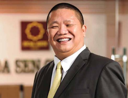 Bộ tứ đại gia quyền lực nhất Việt Nam 2013 - Ảnh 4