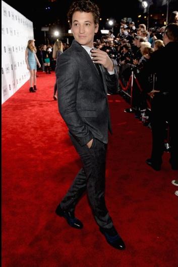 Sao Hollywood khoe sắc trên thảm đỏ People's Choice Awards - Ảnh 13
