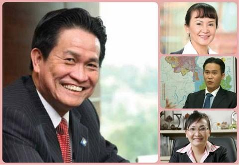 Bốn đại gia đen đủi trong top 10 tỷ phú Việt - Ảnh 2