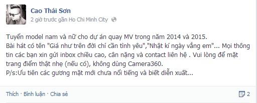 Facebook sao 24h: Xuân Lan hãnh diện về Hoàng Thùy - Ảnh 7