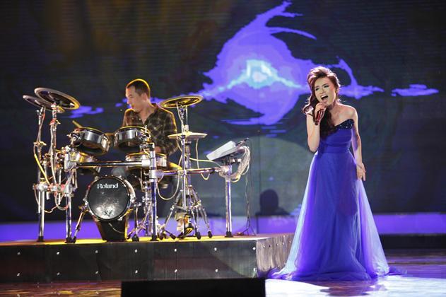 Việt Nam Idol: Sức hút mãnh liệt nhất là từ các thí sinh - Ảnh 3