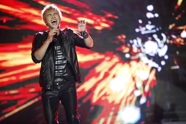 Việt Nam Idol: Sức hút mãnh liệt nhất là từ các thí sinh - Ảnh 2